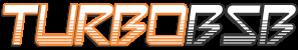 TurboBSB logo